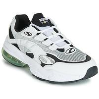 Sko Herre Lave sneakers Puma CELL VENOM Hvid / Sort
