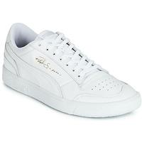 Sko Herre Lave sneakers Puma RALPH SAMPSON LO Hvid