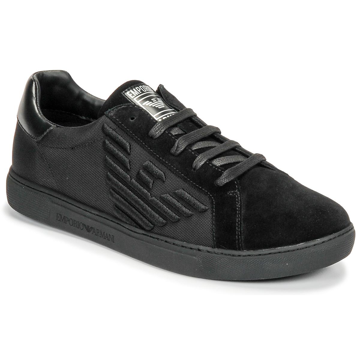 Sneakers Emporio Armani  X4X279-XM035-A085
