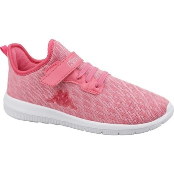 Sko Pige Lave sneakers Kappa Gizeh K Pink