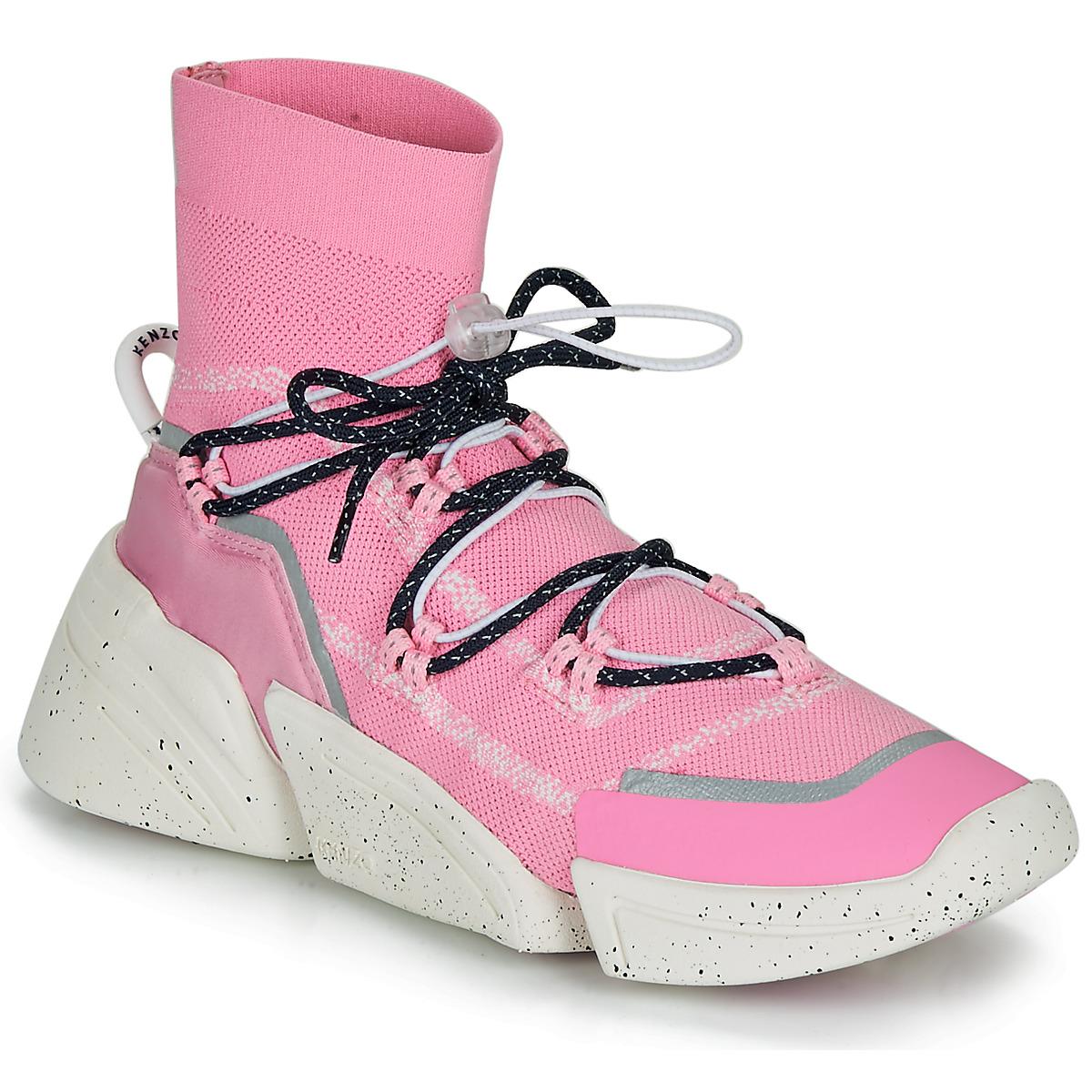 Sneakers Kenzo  K SOCK SLIP ON