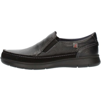 Sko Herre Slip-on Luisetti 27900NA Black