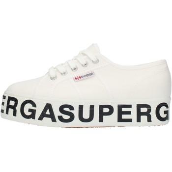Sko Dame Lave sneakers Superga 2790S00FJ80 White