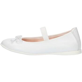 Sko Pige Ballerinaer Pablosky 331103 White