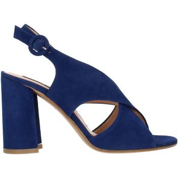 Sko Dame Sandaler Bacta De Toi 897 Electric blue