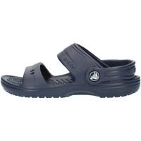 Sko Sandaler Crocs 200448 Blue