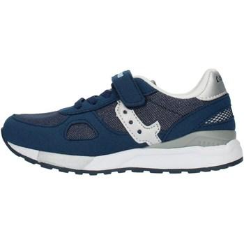 Sko Pige Lave sneakers Canguro C60216H Jeans