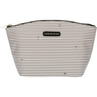 Tasker Dame Penalhus Pash Bag 8385Gisele Ice with black stripes