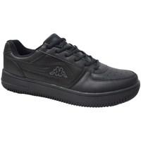 Sko Lave sneakers Kappa Bash Sort