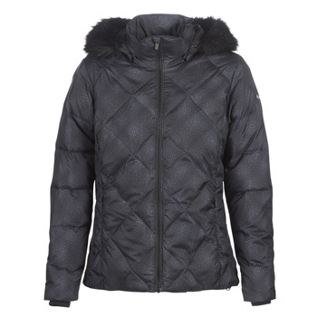 textil Dame Dynejakker Columbia ICY HEIGHTS II DOWN JACKET Sort