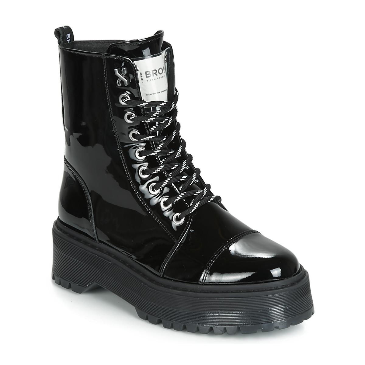 Støvler Bronx  RIFKA SUPER CHUNKY
