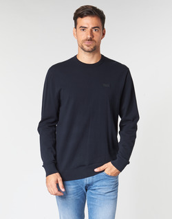 textil Herre Pullovere HUGO SAN CLAUDIO 1 Marineblå