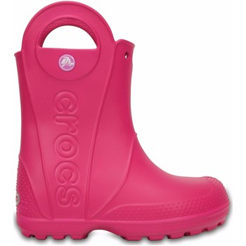 Sko Børn Gummistøvler Crocs Crocs™ Kids' Handle It Rain Boot 13
