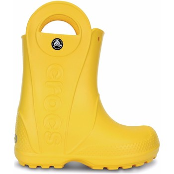 Sko Børn Gummistøvler Crocs Crocs™ Kids' Handle It Rain Boot 4