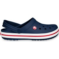 Sko Herre Træsko Crocs Crocs™ Crocband™ Navy