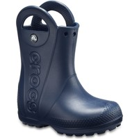 Sko Børn Gummistøvler Crocs Crocs™ Kids' Handle It Rain Boot Navy