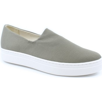 Sko Dame Slip-on Vagabond Camille 4745-180-50  03-0599 light olive