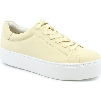 Sko Dame Lave sneakers Vagabond Jessie 4424-40-26   03-0485 light yellow