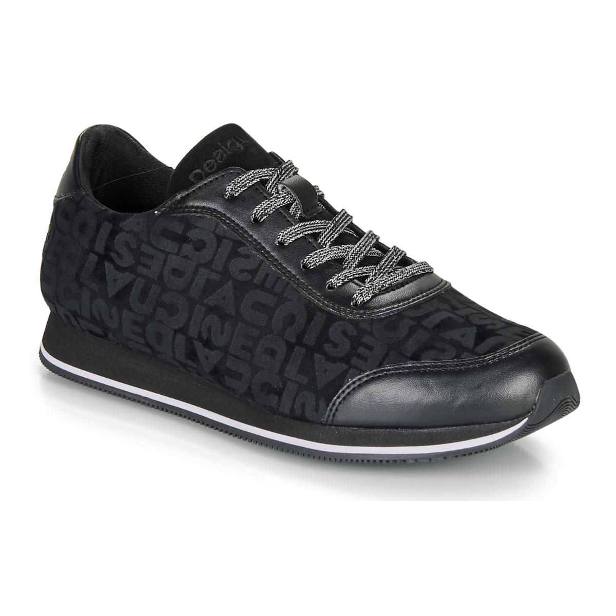 Sneakers Desigual  PEGASO DESIGUAL