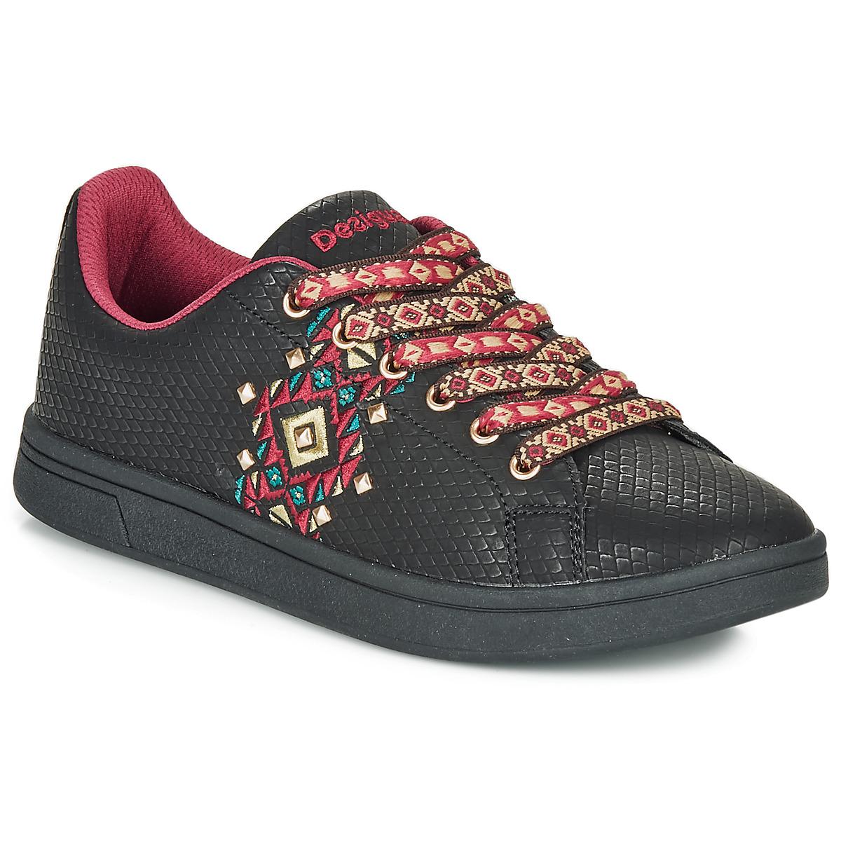 Sneakers Desigual  COSMIC NAVAJO