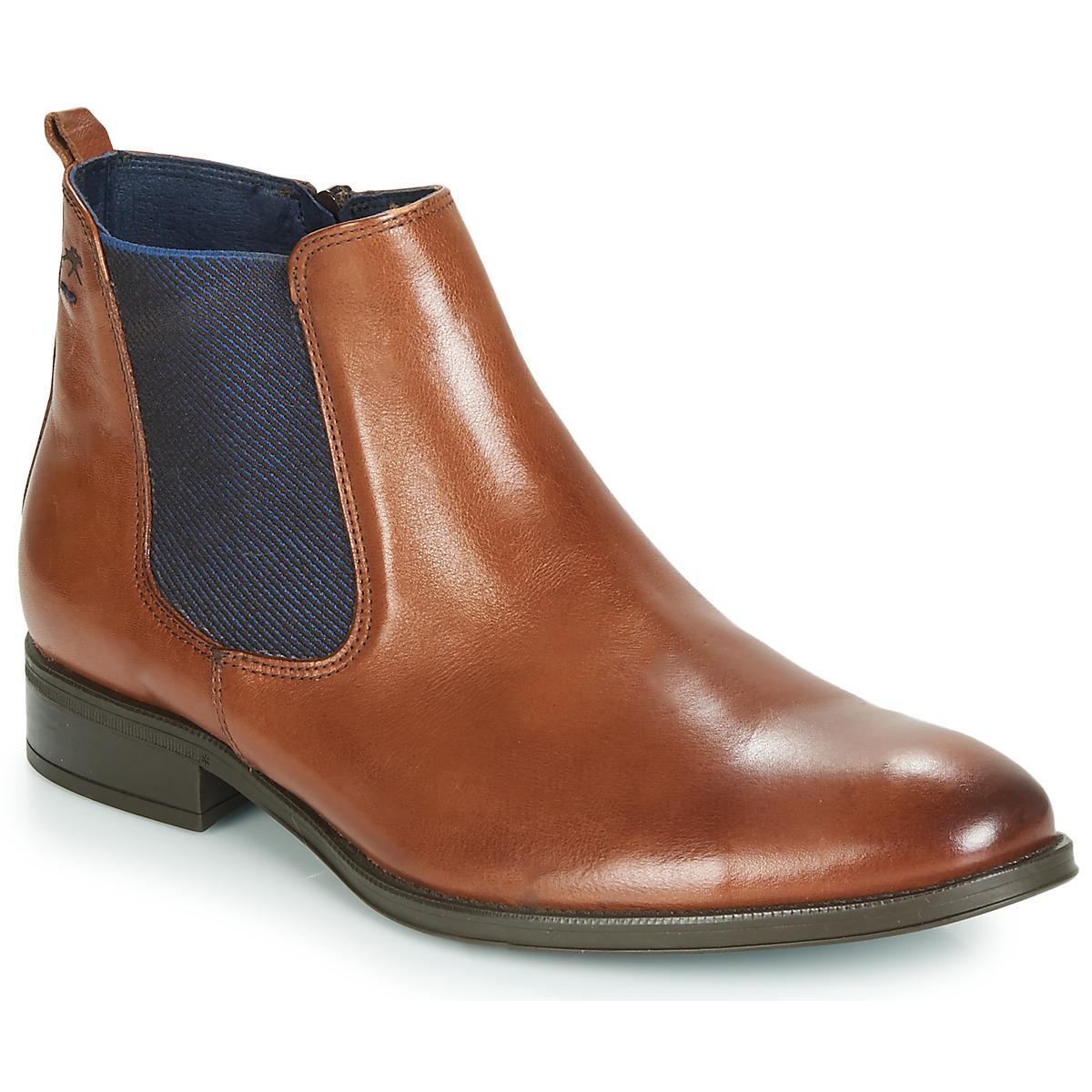 Støvler Fluchos  HERACLES