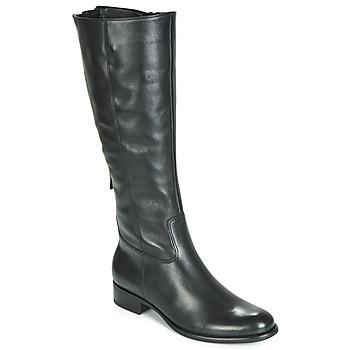 Sko Dame Chikke støvler Gabor 3164527 Sort