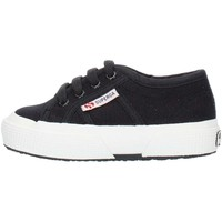 Sko Lave sneakers Superga 2750S0005P0 Graphite blue