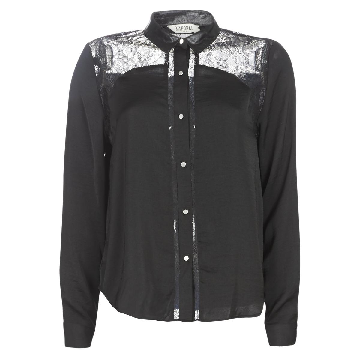 Skjorter / Skjortebluser Kaporal  PARY