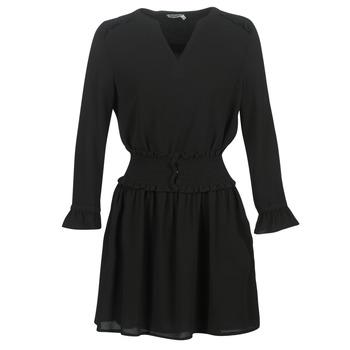 textil Dame Korte kjoler Kaporal DOLLI Sort