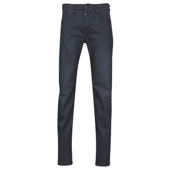 textil Herre Smalle jeans Kaporal SIROP Blå / Zink