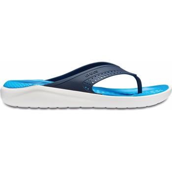 Sko Herre Klipklapper  Crocs Crocs™ LiteRide Flip 1