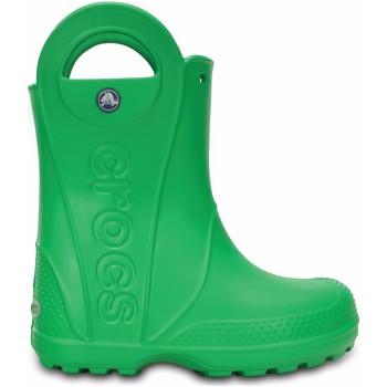Sko Børn Gummistøvler Crocs Crocs™ Kids' Handle It Rain Boot 25