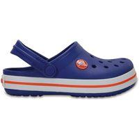 Sko Børn Træsko Crocs Crocs™ Kids' Crocband Clog 19