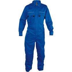 textil Herre Buksedragter / Overalls Sols SOLSTICE PRO MULTI WORK Azul
