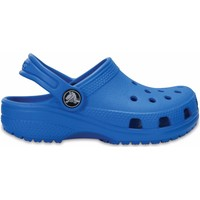 Sko Børn Træsko Crocs Crocs™ Kids' Classic Clog Ocean