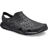 Sko Herre Sandaler Crocs Crocs™ Swiftwater Wave Men's 38
