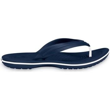 Sko Herre Klipklapper  Crocs Crocs™ Crocband™ Flip Navy