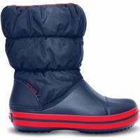Sko Børn Gummistøvler Crocs Crocs™ Kids' Winter Puff Boot 8
