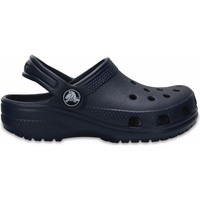 Sko Børn Træsko Crocs Crocs™ Kids' Classic Clog Navy