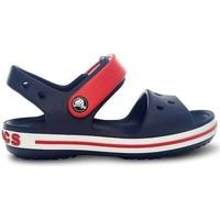 Sko Børn Sandaler Crocs Crocs™ Kids' Crocband Sandal 8