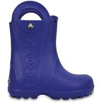 Sko Børn Gummistøvler Crocs Crocs™ Kids' Handle It Rain Boot 19