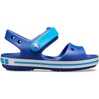 Sko Børn Sandaler Crocs Crocs™ Kids' Crocband Sandal 19
