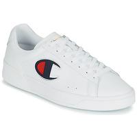 Sko Herre Lave sneakers Champion M979 LOW Hvid