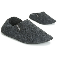 Sko Tøfler Crocs CLASSIC CONVERTIBLE SLIPPER Sort