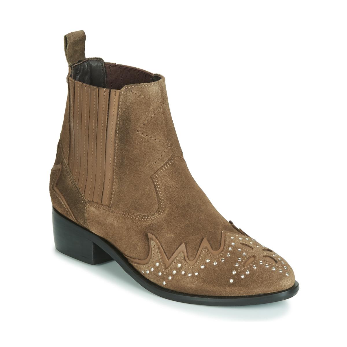 Støvler Pepe jeans  CHISWICK LESSY