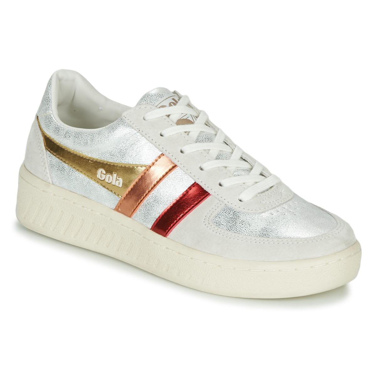 Sneakers Gola  GRANDSLAM SHIMMER FLARE