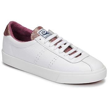 Sko Dame Lave sneakers Superga 2843 COMFLEALAMEW Hvid