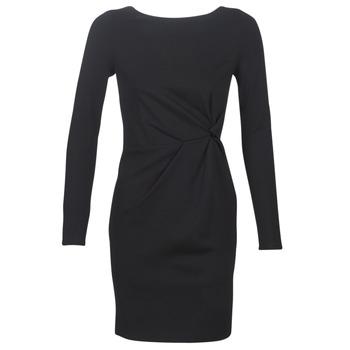 textil Dame Korte kjoler Ikks BP30155-02 Sort