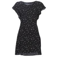 textil Dame Korte kjoler Ikks BP30305-02 Sort