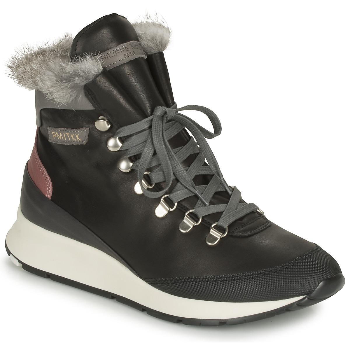 Sneakers Philippe Model  MONTECARLO